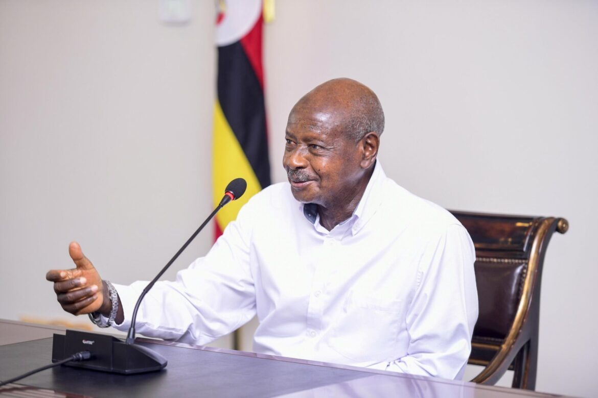 President Museveni  Shifts National COVID-19  Address To Friday As Ugandans Wonder What Next After Lockdown