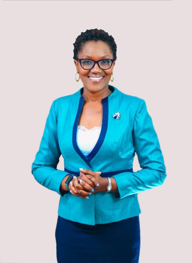 Rukh-Shana  Leaves Dfcu After 4 Years