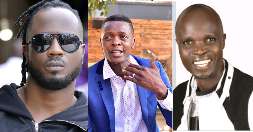 List Of Musicians Who Shared Gen. Saleh COVID-19 Relief Cash Leaks