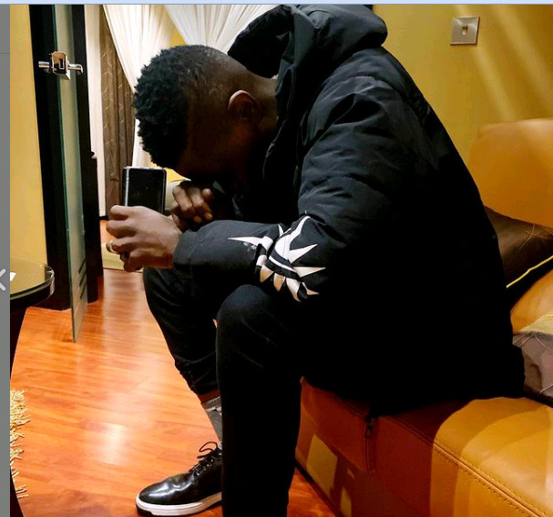 Chameleone Denies Switching From Secular To Gospel  Music