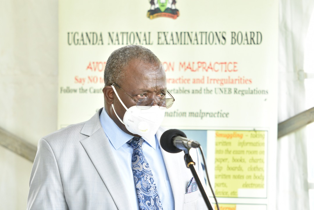 'We're Sorry For Anomalies In UCE Results'-UNEB Apologises