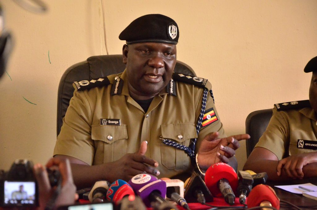 Over 2000 Arrested In Crackdown As Police Intensify Curfew Operations