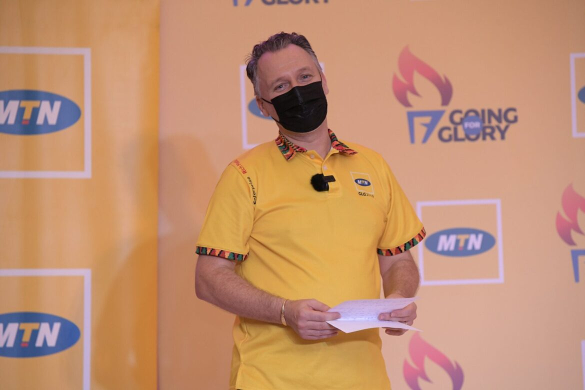"""MTN UG To Contribute UGX 100m To The """"Run With Cheptegei"""" Campaign"""