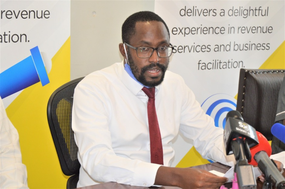URA Clarifies On The Contentious 35% Import Duty On Textiles And Garments