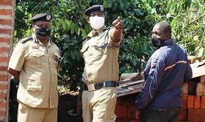 10 Suspects Arrested In Relation To The Masaka Killings