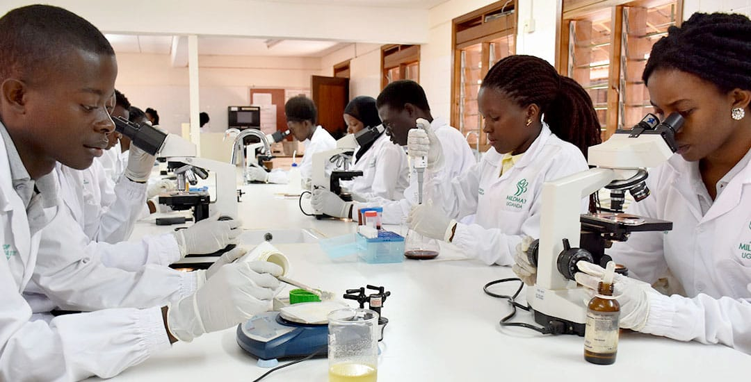 Medical And Health Training Institutions Given A Go-Ahead To Reopen