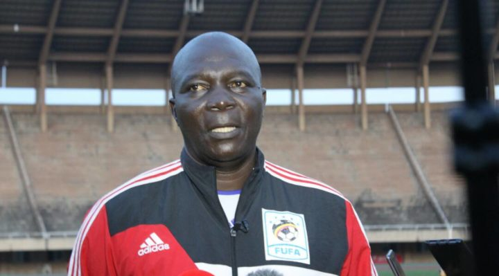 Basena Appointed As Micho's Assistant As Livingstone Turns Down The Offer Opts to Stay At Arua Hill SC