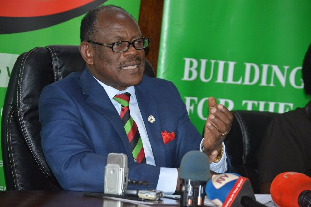 Makerere University To Reopen For Online Lectures
