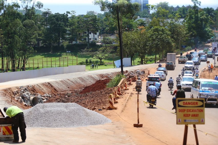 Museveni Directs UNRA To Award Road Construction Contracts To Three Chinese Companies Without Due Process
