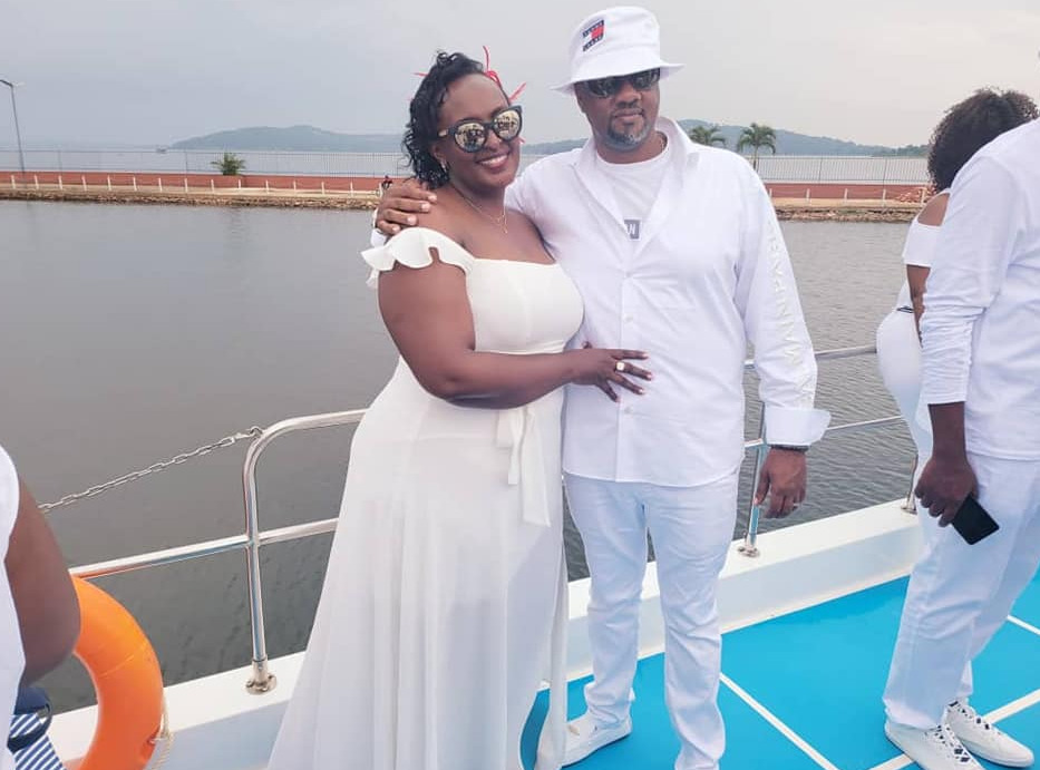 Museveni Brother Throws Wife Multimillion Birthday Bash