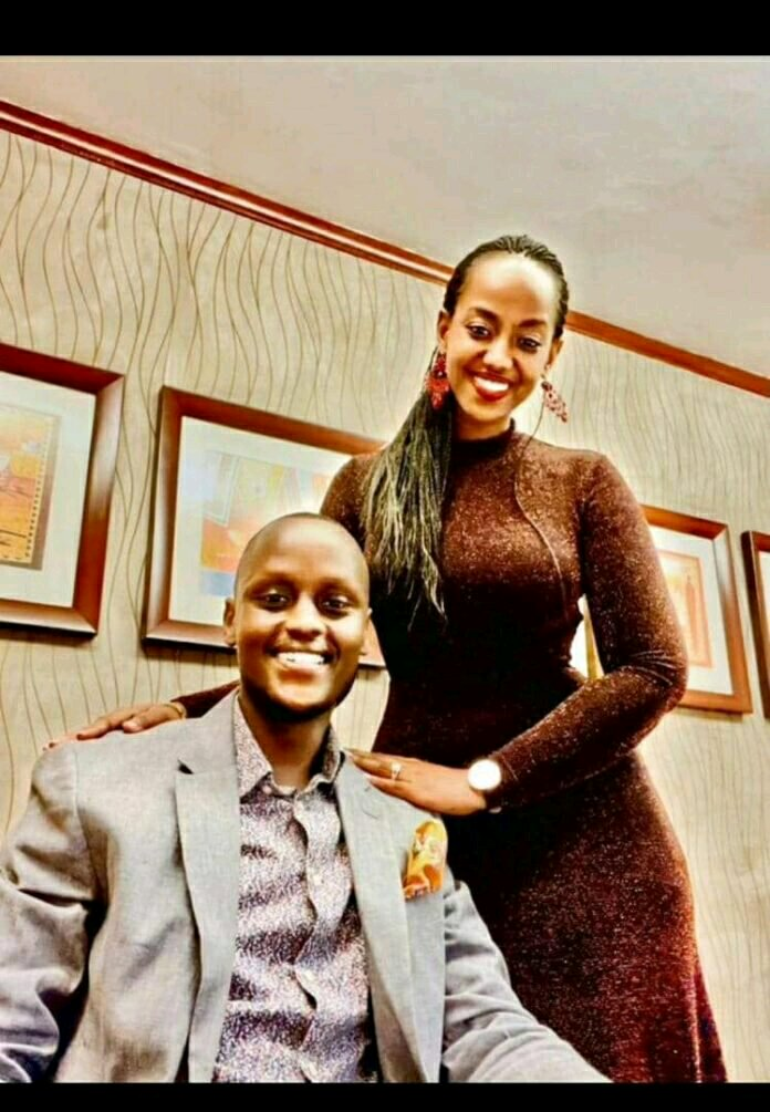 Gen. Tumukunde's Son Set To Walk Museveni Daughter Down The Aisle
