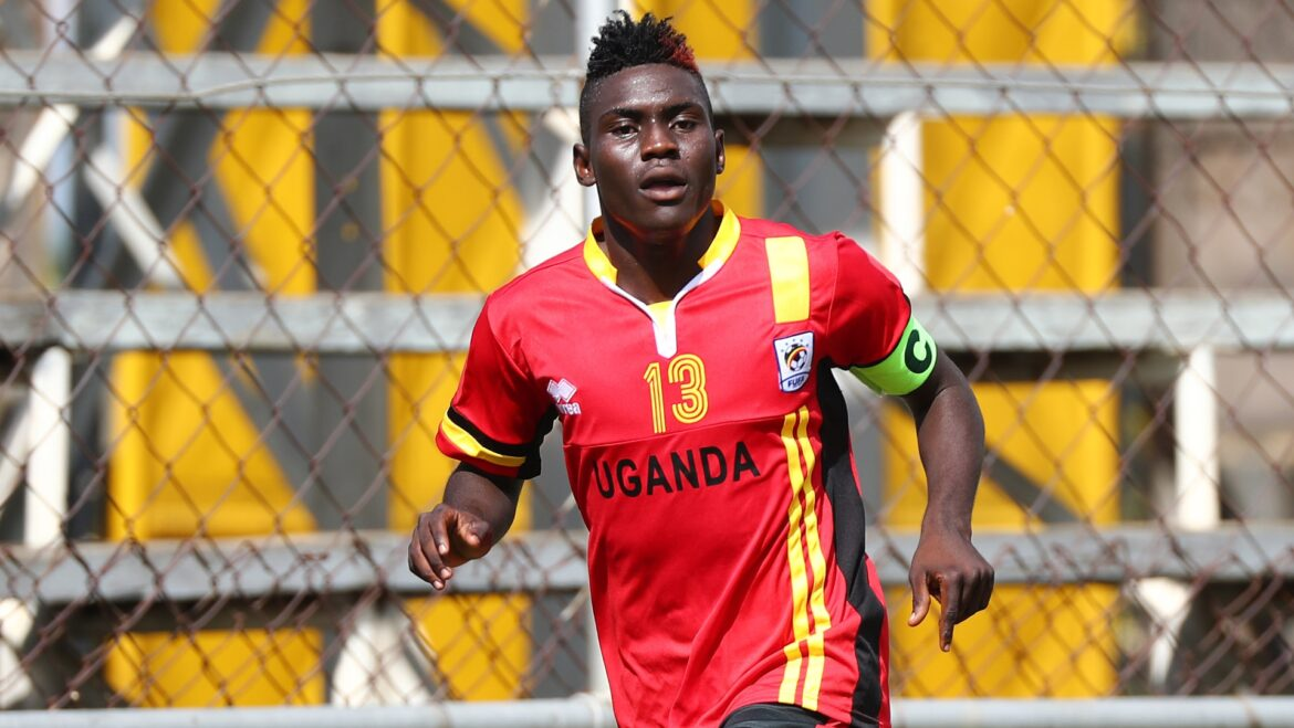 Shaban Muhammad Leaves Vipers Fc On Mutual Consent
