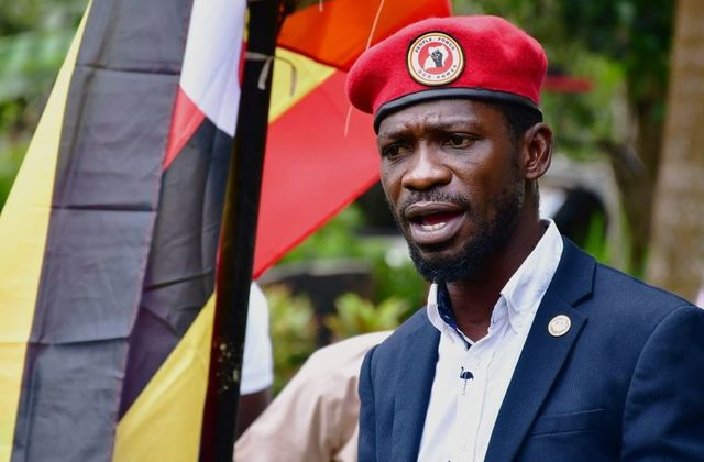 Lawyer Male Mabirizi Drags NUP President Kyagulanyi To Court On Charges Of False Registration And Admission At MUK