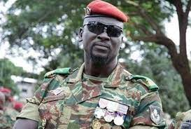 Guinea Coup: Special Forces Colonel Says He Has Seized Guinea's President