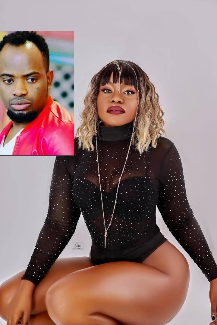 Shakira, Lutalo's  Love Hit  Takes  Airwaves By Storm