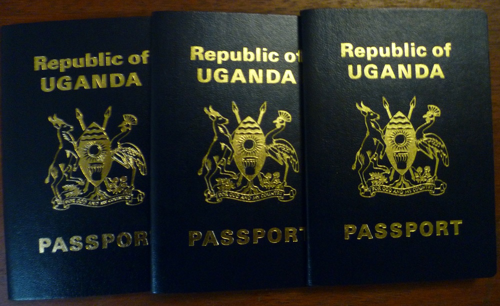 Uganda Old Passports To Phase Out In Six Months