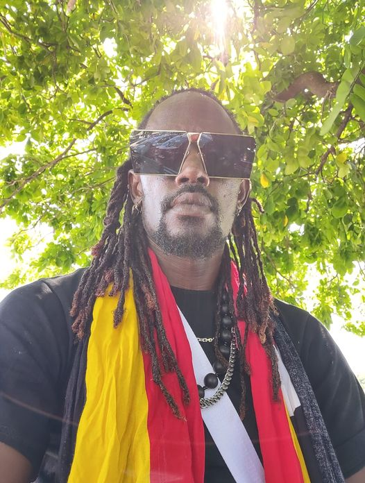 Vampino Desperate For Help After Being Locked Up In A cell In Jamaica