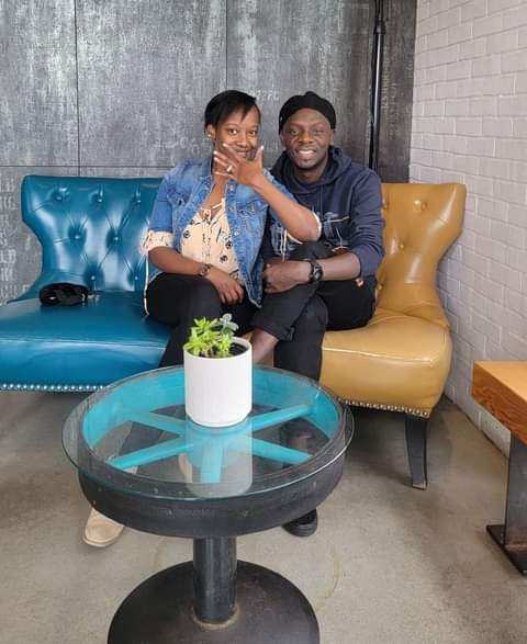 Love At Last: Pastor Bugembe Finally Parades Lover