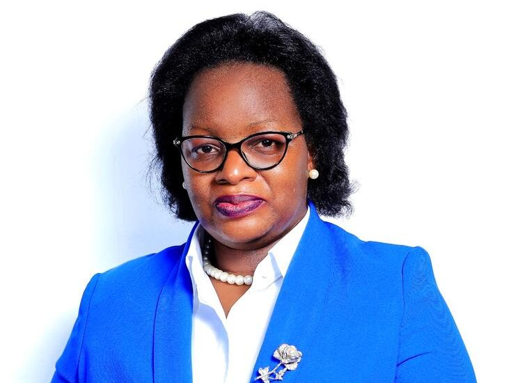 WIPO's 184-Member States,Elected URSB's Registrar General, Mercy K. Kainobwisho as Vice Chairperson Of The Conference