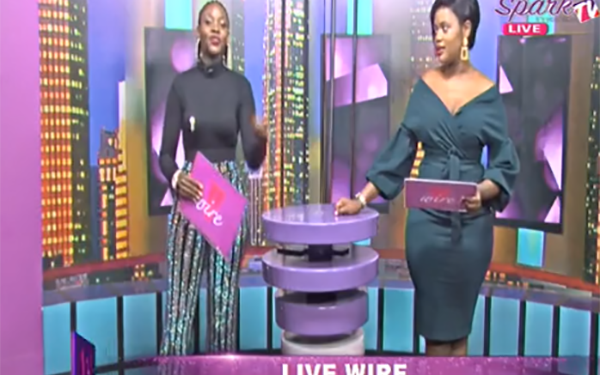 Just In: UCC Has Suspended Spark Tv's Live Wire Show