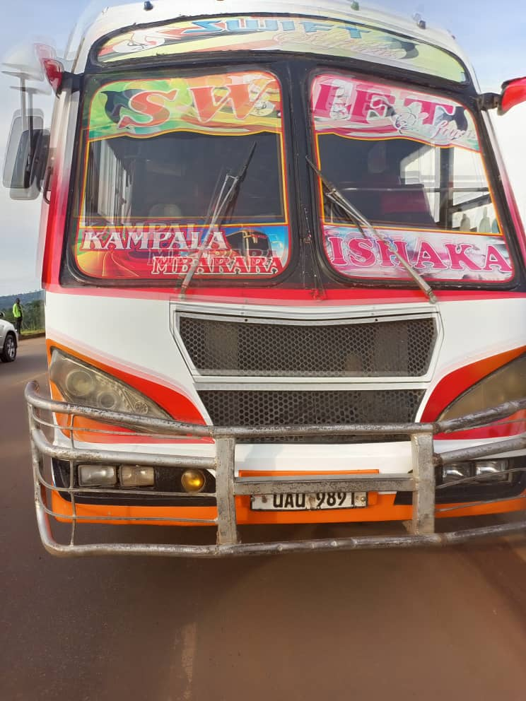 President Museveni Enlightens The Country On The Swift Bus Attack