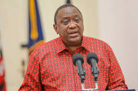 Kenyan President Kenyatta And Family Said To Have Billions In Offshore Accounts
